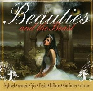 Beauties And The Beast (CD)