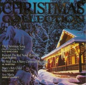 Christmas Collection (CD)