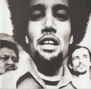 Ben Harper - The Will To Live (CD)