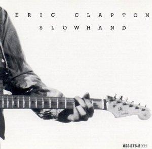 Eric Clapton - Slowhand (CD)