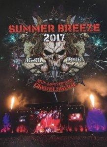 Summer Breeze 2017 (DVD)