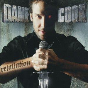 Dane Cook - Retaliation (2CD+DVD)