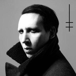 Marilyn Manson - Heaven Upside Down (CD)