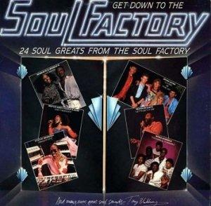 The Soul Factory (2LP)