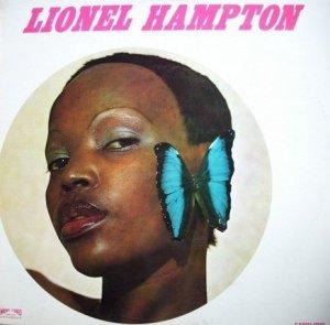 Lionel Hampton - Lionel Hampton (LP)