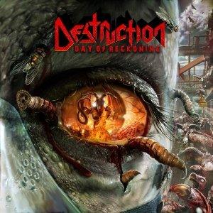 Destruction - Day Of Reckoning (CD)
