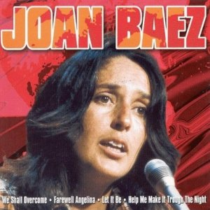 Joan Baez - Joan Baez (CD)
