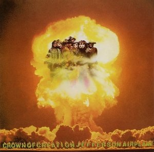 Jefferson Airplane - Crown Of Creation (CD)