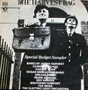 The Harvest Bag (LP)