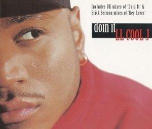 LL Cool J - Doin It (Maxi-CD)
