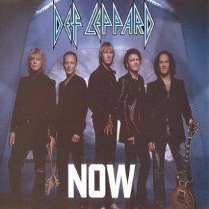Def Leppard - Now (Maxi-CD)