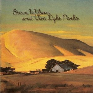 Brian Wilson And Van Dyke Parks - Orange Crate Art (CD)