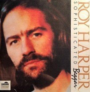 Roy Harper - Sophisticated Beggar (CD)