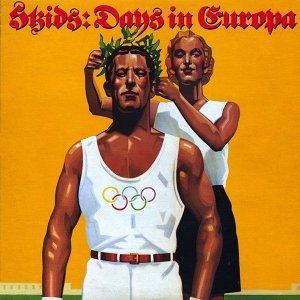 Skids - Days In Europa (LP)