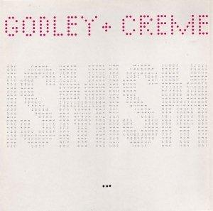 Godley & Creme - Ismism (LP)