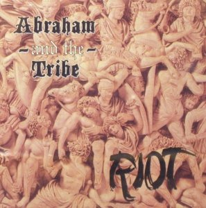 Abraham And The Tribe - Riot (CD)