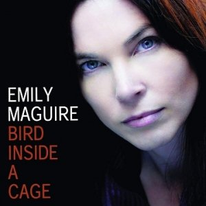 Emily Maguire - Bird Inside A Cage (CD)