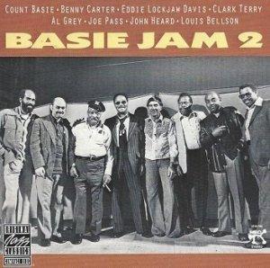 Count Basie - Basie Jam 2 (CD)