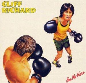 Cliff Richard - I'm No Hero (LP)