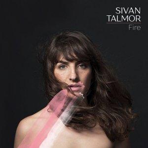 Sivan Talmor - Fire (CD)