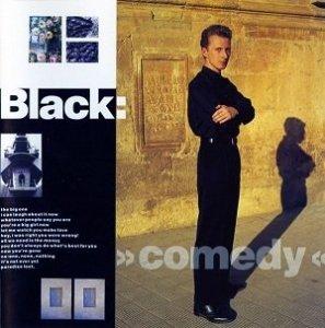 Black - Comedy (CD)