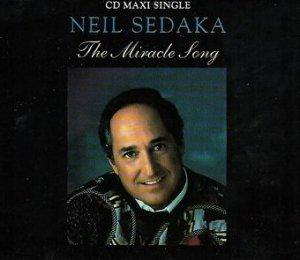 Neil Sedaka - The Miracle Song (Maxi-CD)
