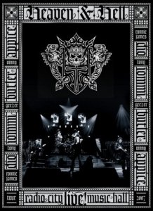 Heaven & Hell - Live From Radio City Music Hall (2CD+DVD)