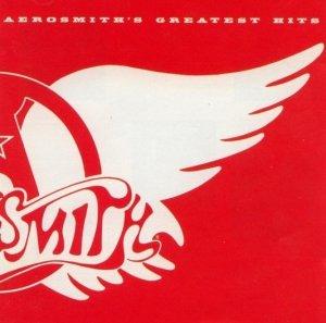 Aerosmith - Aerosmith's Greatest Hits (CD)
