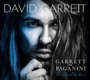 David Garrett - Garrett Vs Paganini (2CD)