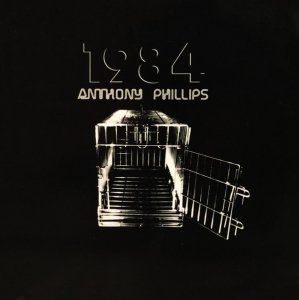 Anthony Phillips - 1984 (LP)