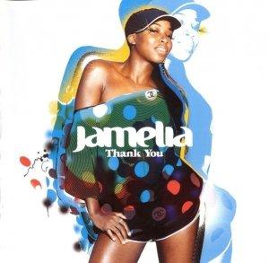 Jamelia - Thank You (CD)
