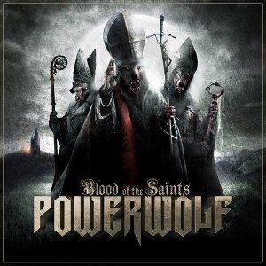 Powerwolf - Blood Of The Saints (CD)