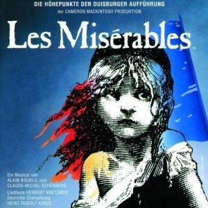 Alain Boublil, Claude-Michel Schönberg - Les Misérables (Die Höhepunkte Der Duisburger Aufführung) (CD)