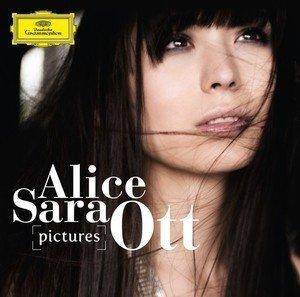 Alice Sara Ott - Pictures (CD)