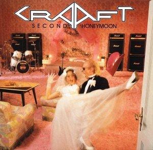 Craaft - Second Honeymoon (LP)