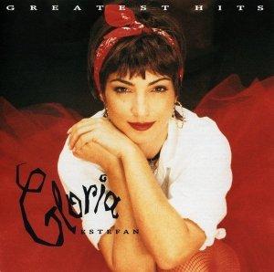 Gloria Estefan - Greatest Hits (CD)