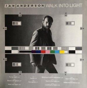 Ian Anderson - Walk Into Light (LP)