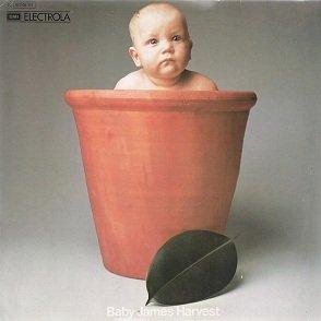 Barclay James Harvest - Baby James Harvest (LP)