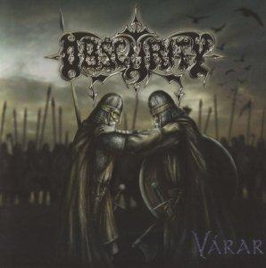 Obscurity - Várar (CD)