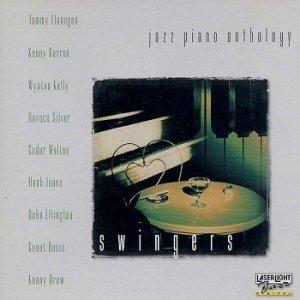 Jazz Piano Anthology - Swingers (CD)