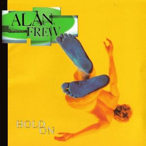 Alan Frew - Hold On (CD)