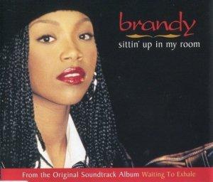 Brandy - Sittin' Up In My Room (Maxi-CD)