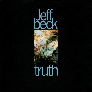 Jeff Beck - Truth (CD)