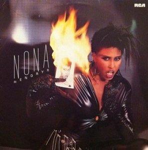 Nona Hendryx - Nona (LP)