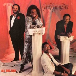 Gladys Knight And The Pips - All Our Love (LP)