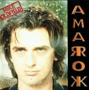 Mike Oldfield - Amarok (CD)
