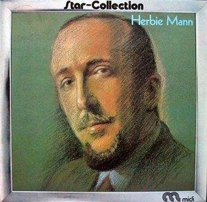 Herbie Mann - Star-Collection (LP)