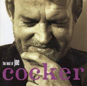 Joe Cocker - The Best Of Joe Cocker  (CD)