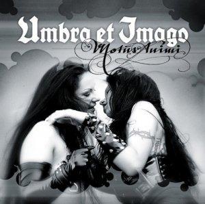 Umbra Et Imago - Motus Animi (CD+DVD)