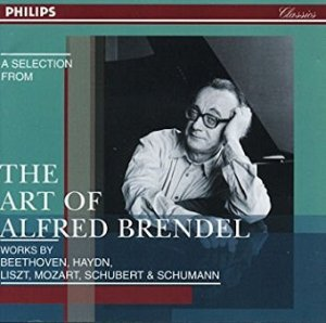 Alfred Brendel - A Selection From The Art Of Brendel (CD)
